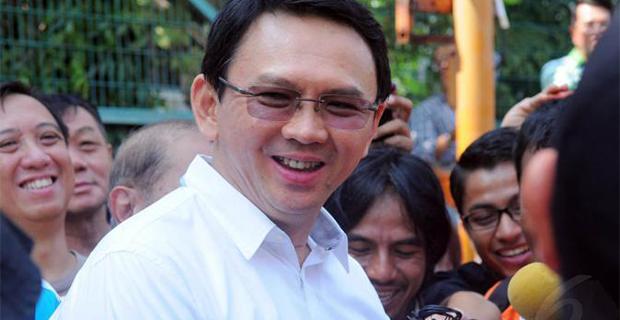 Ahok Tidak Berharap Didukung oleh PKB di Pilakada DKI