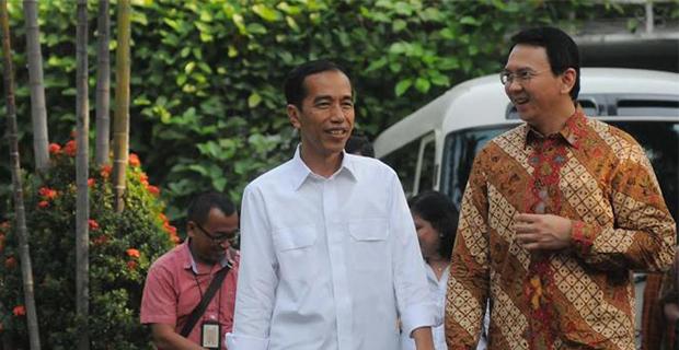 Waktu Masih Jadi Wagub DKI, Ahok Akui Selalu Ditegur oleh Jokowi