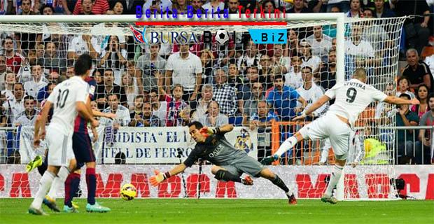 Real-Madrid-Menaklukan-Tuan-Rumah-Barcelona