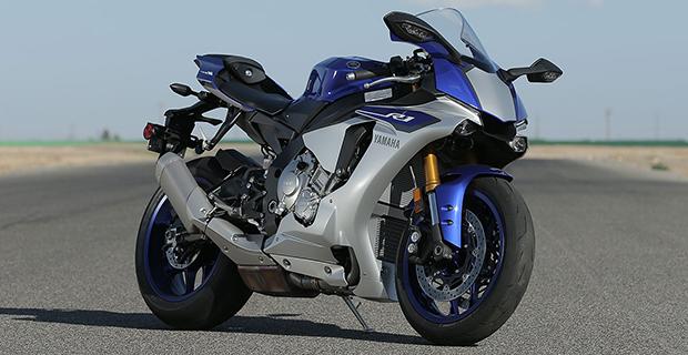 Meski Menjadi Motor dengan Design Terbaik, Yamaha R1 Masih belum Sempurna