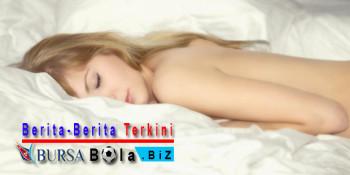 Sehatnya Tidur Telanjang yang dijelaskan para ahli