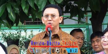 Ahok Sebut DPRD DKI Membela Pengembang Masalah Kontribusi Tambahan