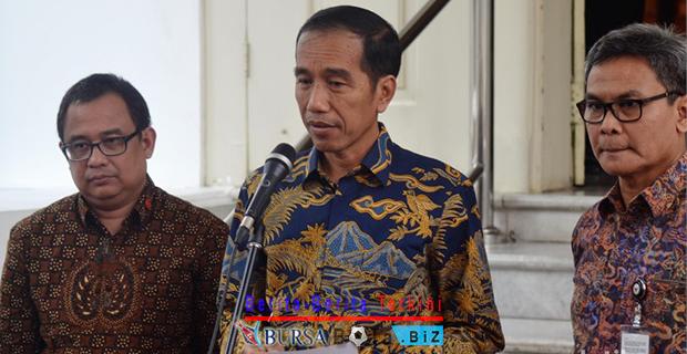 Hari Ini Presiden Jokowi Resmi Meluncurkan Akun Youtube