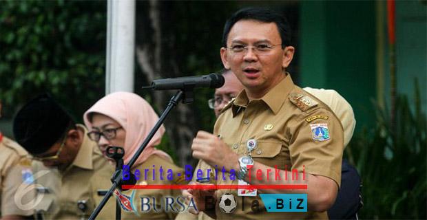 Publik Menilai Ahok Membuat Perubahan Di Jakarta