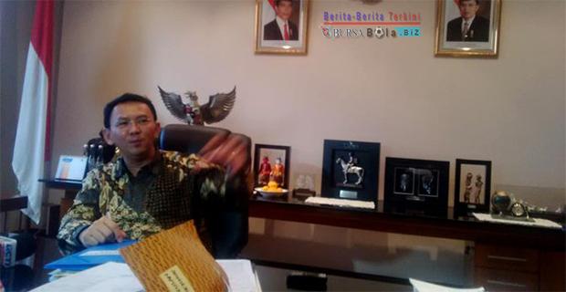 PDI-Perjuangan Akan Berti Kejutan Pilgub DKI: Ahok Senang PDIP Nyaman