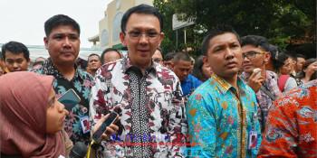 Ahok Menjadi Opsi Ketiga Buat PDIP Ungkap Andreas