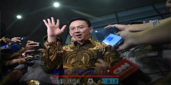 Ahok Mulai Melakukan Pengecekan Vaksin Di Dinkes Jakarta