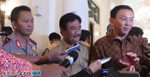 Menunggu Sikap PDI-P dan Ahok Untuk Pilakada DKI 2017
