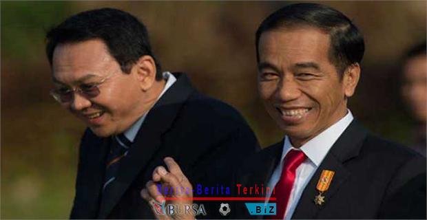 Rizal Ramli Keluar Dari Kabinet Dan Ahok Hanya Bisa Tersenyum