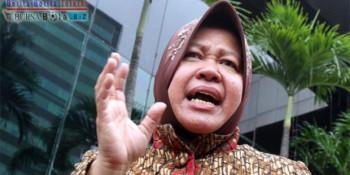 Ahok Singgung Risma, Ini Tanggapan Humas Pemkot Surabaya