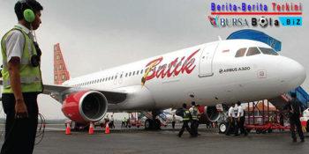 Tambah Rute Baru, Lion Air Group Perluas Jalur Penerbangan di Indonesia