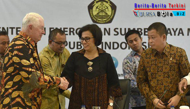 50 Tahun Dikuasai Pihak Asing, Freeport Akhirnya Menjadi Milik Indonesia di Era Presiden Jokowi