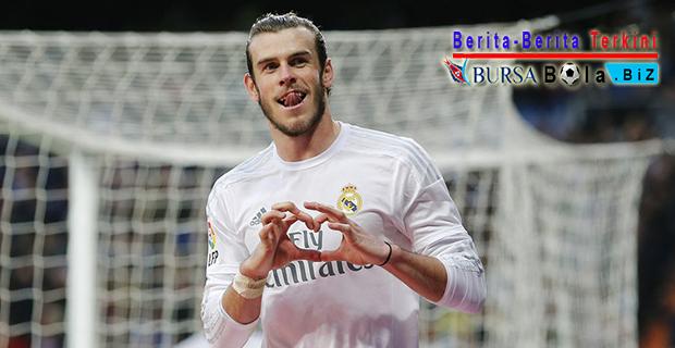 Carvajal Ungkap Bale Tetap Istimewa di Real Madrid
