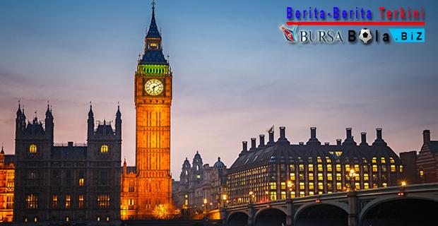 Jam Legendaris Ikon Kota London Akan Berhenti Berdentang Tahun 2021
