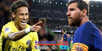 Kalah Telak Dari Real Madrid, PSG Nyengir Kekalahan Barcelona