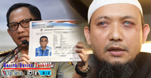 Kapolri Tito Persilahkan Tim KPK Periksa Oknum Yang Dicurigai Terlibat Penyerangan Novel Baswedan