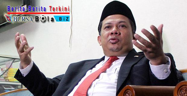 Kesempatan Dalam Kesempitan, Fahri Hamzah Komentari Pedas KPK dan Sebut Saksi Kunci Tewas, Kasus E-KTP Bisa Saja Hilang Dong?