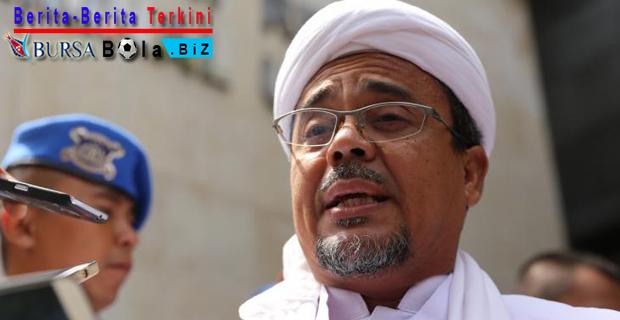 Upayakan Kasus Segera Diakhiri, Pengacara Rizieq Shihab Sebut Barang Bukti Tidak Sah dan Diambil Secara Ilegal