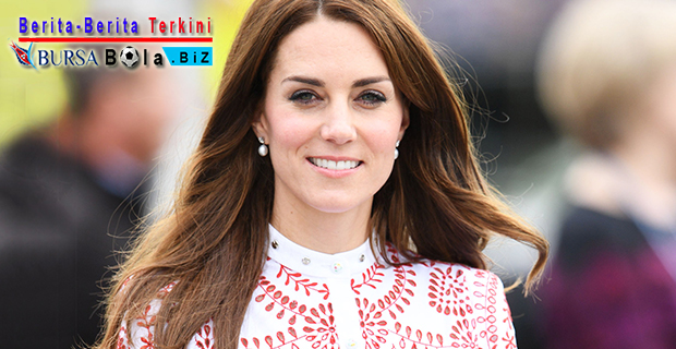 Kate Middleton Hamil Anak Ketiga Disertai Gejala Hyperemesis Gravidarum, Bagaimana Cara Mengatasinya?
