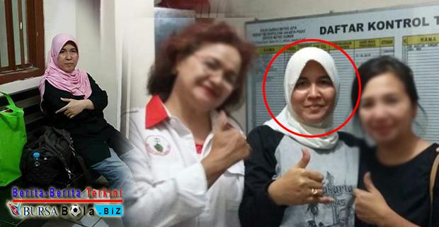 Perlahan dan Pasti, Polisi ringkus Asma Dewi Yang Memberikan Aliran Dana Kepada Anggota Sindikat Saracen