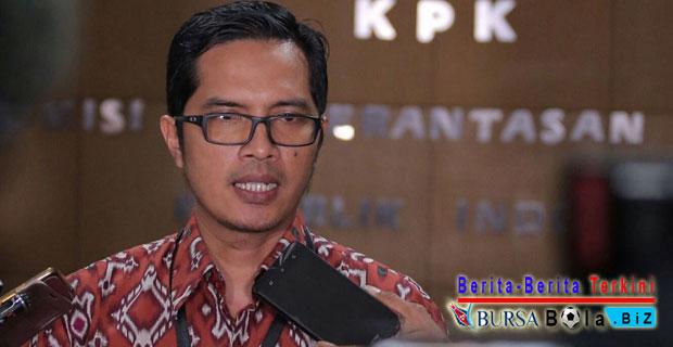 Sikat Habis Maraknya Korupsi, Jubir KPK Percaya Presiden Jokowi Berkomitmen Tinggi dan Tegas