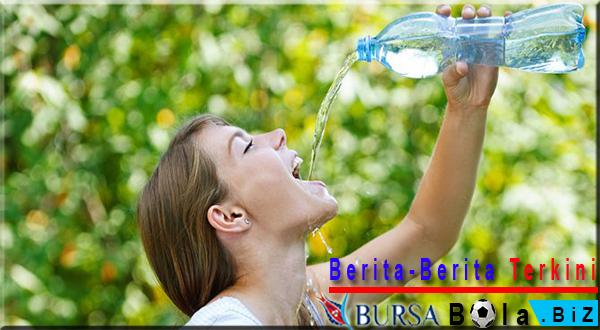 Jumlah Air Yang Harus Kamu Minum Saat Olahraga