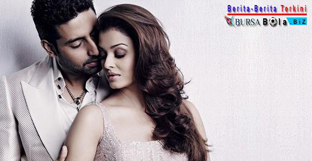 Bintangi Film Bergenre Komedi, Pasangan Suami Istri Abhishek Bachchan dan Aishwarya Rai Akan Tampil Akting Bersama