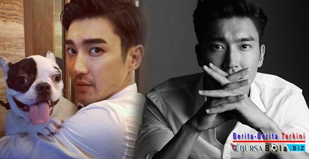 Digigit Anjing Peliharaan Siwon Super Junior, CEO Restoran Terkenal Tewas Karena Infeksi