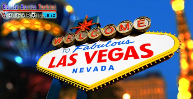 Ditengah Gemerlap Kasino, Las Vegas Hadirkan Sisi Wisata Bagi Pecinta Alam
