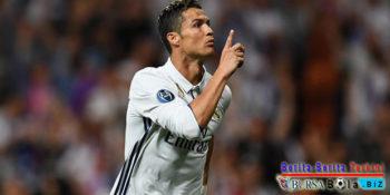 Jelang Laga Pertandingan Melawan Tottenham, Ronaldo Akan Perkuat Real Madrid