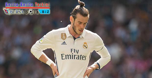 Kondisi Cedera Belum Pulih, Zidane Larang Bale Perkuat Wales