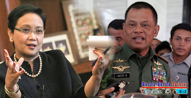 Panglima TNI Jenderal Gatot Nurmantyo Dicekal Masuk ke Amerika, Ada Apa