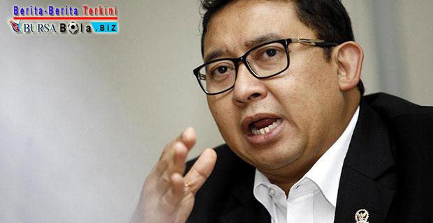 Setelah Adanya Pengesahan Perppu Ormas, Partai Gerindra Akan Melakukan Pengajuan Revisi
