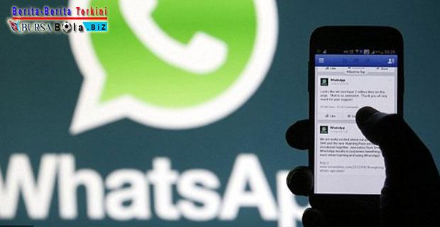 WhatsApp Kembangkan Fitur Baru Dengan Luncurkan Tajuk Hapus Pesan Setelah Pengiriman