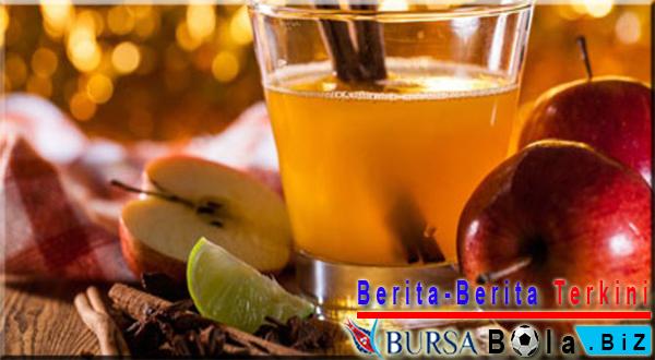 Cuka Apel Dan Bubuk Kayu Manis Ramuan Sederhana Cegah Diabetes