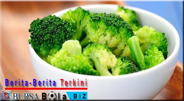 Obati Flu Hanya Dalam Waktu 3 Hari Dengan Banyak Makan Brokoli