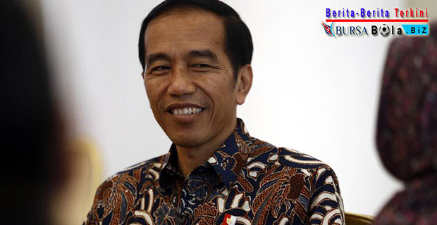 2 Pemimpin KPK Dilaporkan ke Polri, Jokowi Angkat Bicara Untuk Hentikan Penyidikan Apabila...