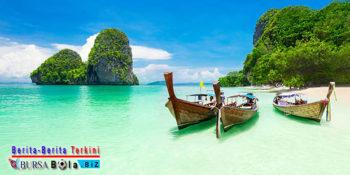 Asiknya Nikmati Liburan Indah di 5 Tempat Wisata di Thailand