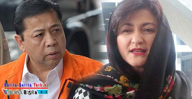 Ditanya Soal Jabatan di Parlemen, Setya Novanto Masih Akui Diri Sebagai Ketua DPR