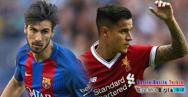 Kembali Usik Coutinho, Liverpool Marah Besar Kepada Barcelona