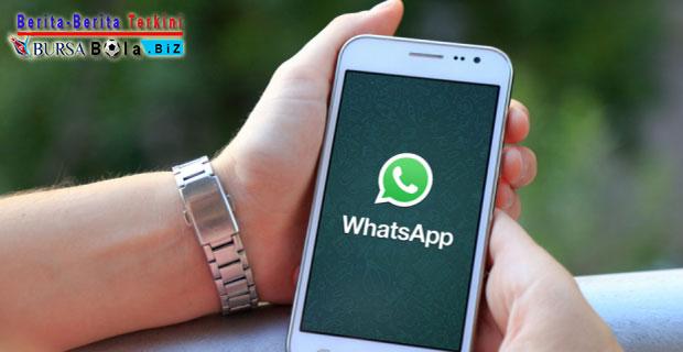 Konten Berbau Pornografi, Kemkominfo Tegur WhatsApp