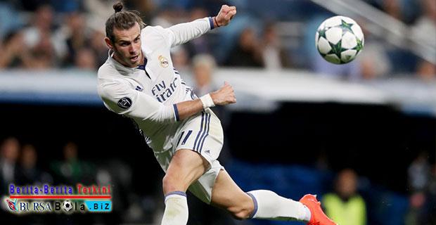 Lama Absen Dari Real Madrid, Bale Siap Berlaga Melawan Fuenlabrada