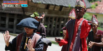 Menjelajahi Unsur Budaya Sumatera Utara Dengan Ciri Khas Dari Boneka Sigale-Gale