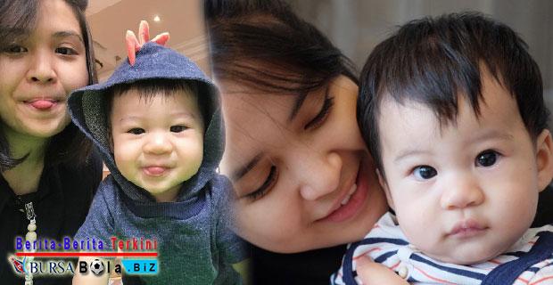Punya Wajah Awet Muda, Putri Titian Lebih Cocok Jadi Kakak Lori Diluar Perannya Sebagai Seorang Ibu