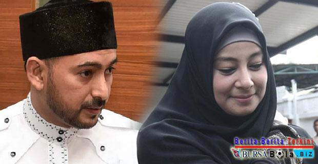 Resmi Menyandang Status Janda, Putri Aisah Aminah Petik Hikmah Dari Perceraian Dengan Suami