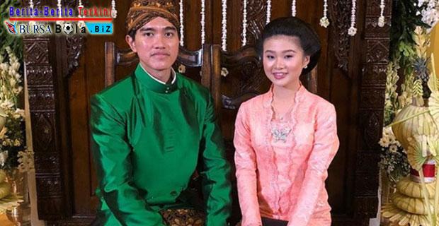 Sosok Perempuan Cantik Curi Perhatian di Pernikahan Kahiyang-Bobby, Kaesang Gandeng Sang Pacar?