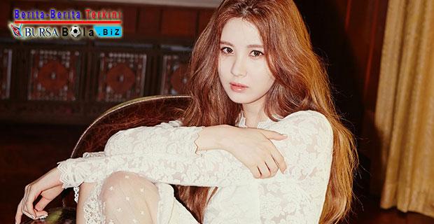 Tinggalkan Agensi SM Entertainment, Seohyun Canggung Tapaki Karir Baru Di Dunia Akting