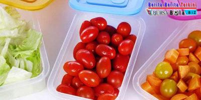 Tips Aman Menyimpan Makanan Di Kulkas Tanpa Khawatir Membusuk