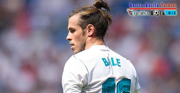 Tottenham Berupaya Menyalip MU Untuk Dapatkan Gareth Bale