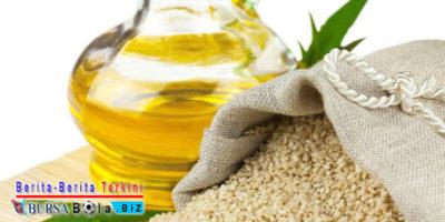 Apa Saja Manfaat Sehat Dari Minyak Wijen Si Pengharum Masakan?
